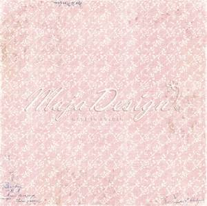 Bilde av Denim & girls - Pink linen