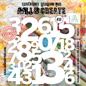 Bilde av Aall & create #30 - 6'X6'