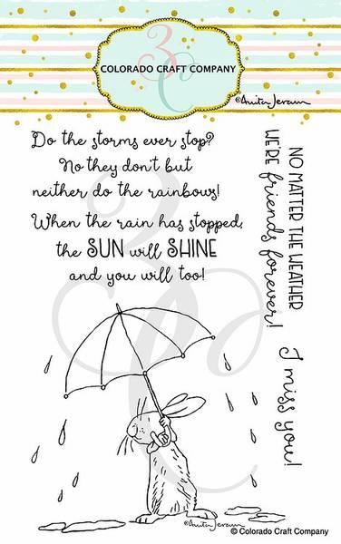 All Weather Friend - Anita Jeram