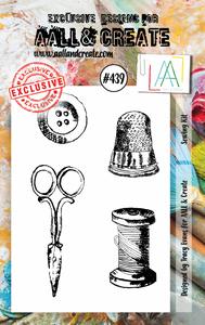 Bilde av Aall & create - #439 - Sewing