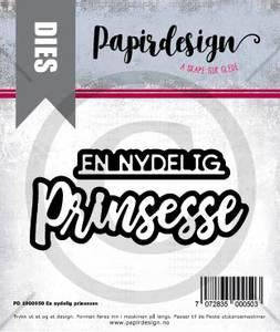 Bilde av Prins/prinsesse