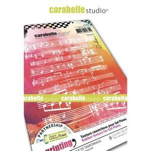 Bilde av Art Printing A6 - Music By