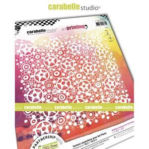 Bilde av Art Printing Square -  Stars