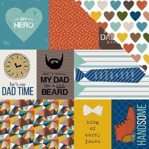 Bilde av Dad Style - Daily Details