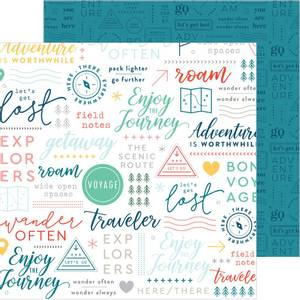 Bilde av Out & About - Traveler