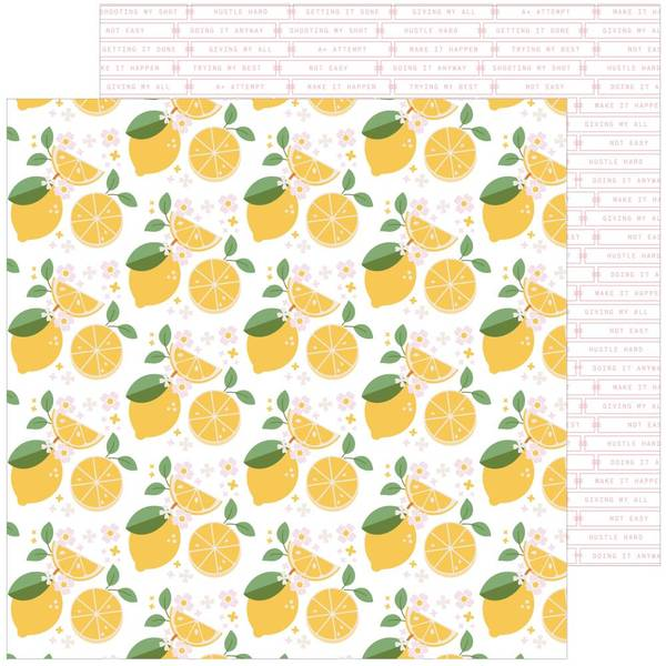 Some Days - Make Lemonade