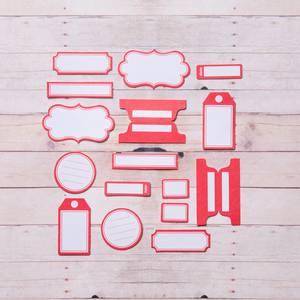 Bilde av Red Labels