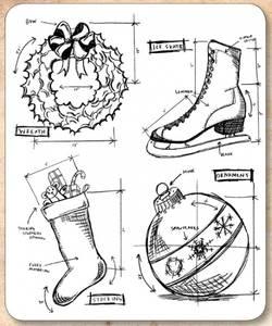 Bilde av Christmas blueprint 2
