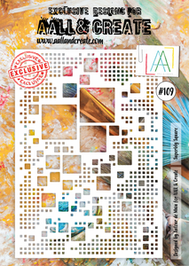 Bilde av Aall & create - #109 - A4