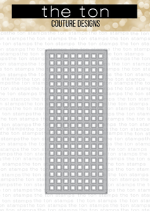 Bilde av SLIMLINE - Grid Coverplate