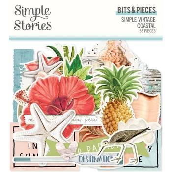 Bilde av simple stories pynt