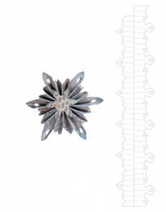 Bilde av Decorative Strip Die - Mini