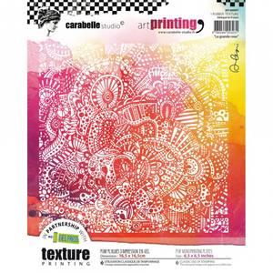 Bilde av Art printing - La grande roue