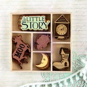 Bilde av Bedtime story, wood