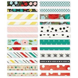 Bilde av Life in color, washi paper