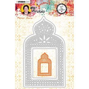 Bilde av NR. 08, Artsy Arabia - Art by