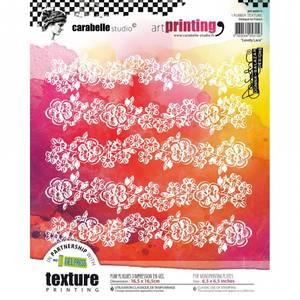 Bilde av Art printing - lovely lace