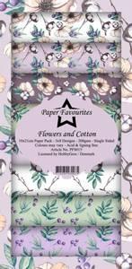 Bilde av Paper Favourites - Flowers