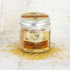 Bilde av Glass beads butter