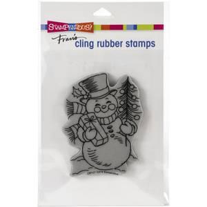 Bilde av Stampendous Cling Stamp