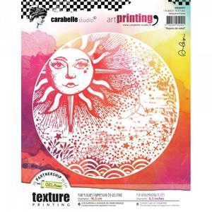 Bilde av Art printing - Rayons de