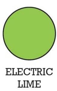 Bilde av Eletric lime