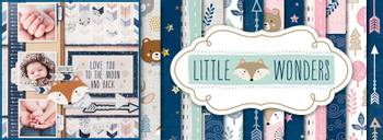 Bilde av Little wonders