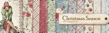 Bilde av Christmas seasons