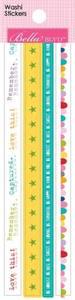 Bilde av Oh My Stars - Colorful Washi