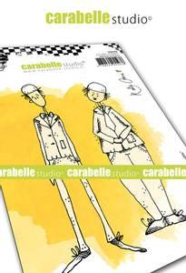 Bilde av Carabelle - double trouble
