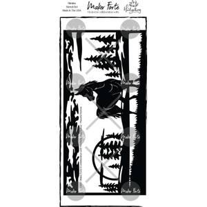 Bilde av Stamp & Stencil Set - The