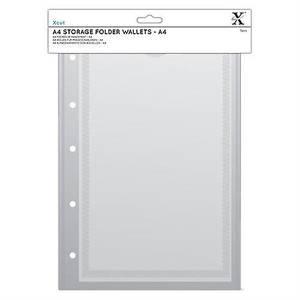 Bilde av Xcut A4 Storage Folder