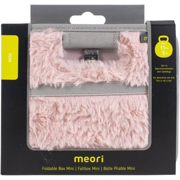 meori Foldable Box Mini Dream Rose Plush