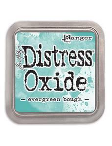 Bilde av Distress Oxide - Evergreen