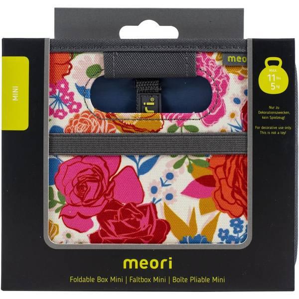 meori Foldable Box Mini Ivory Bloom