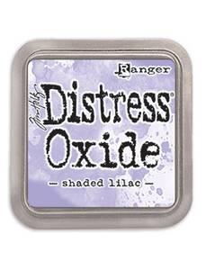 Bilde av Distress Oxide - Shaded lilac