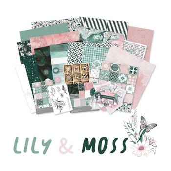 Bilde av Lily and moss collection