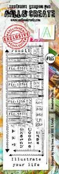 Bilde av Border stamps