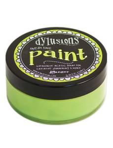 Bilde av Dylusions paint Fresh lime