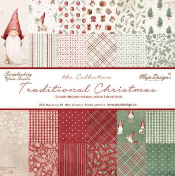 Bilde av Traditional Christmas