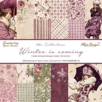Bilde av Winter is coming