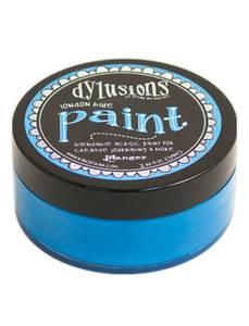 Bilde av Dylusions paint London Blue