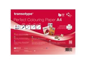 Bilde av Copic Perfect Colouring Paper