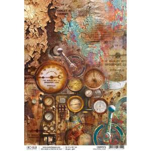 Bilde av Ciao Bella Rice Paper Sheet