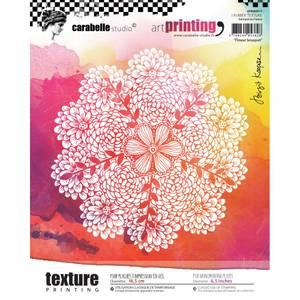 Bilde av Art printing - Flower bouquet