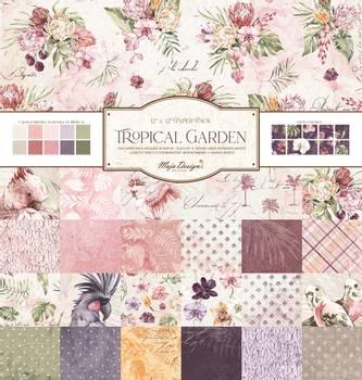 Bilde av Tropical Garden
