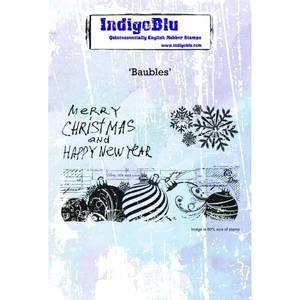 Bilde av IndigoBlu Baubles A6