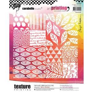 Bilde av Art Printing  - Patchwork