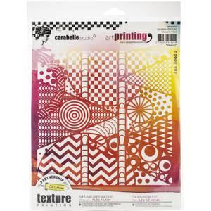 Bilde av Art Printing  - Stained Glass