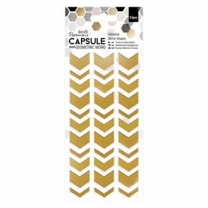 Bilde av Mirror shapes - Capsule -